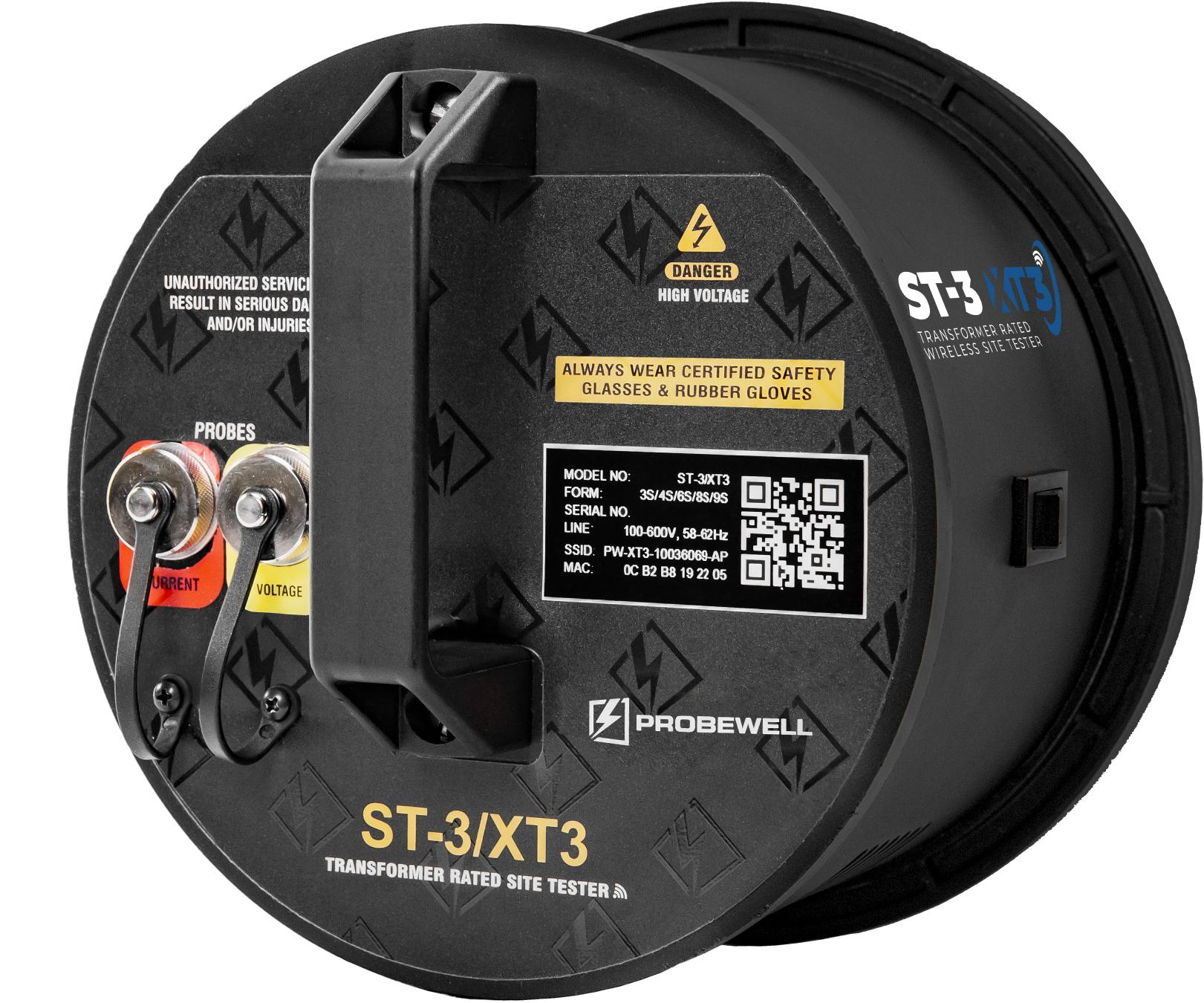 Probewell | Site Tester | ST-2/XT3