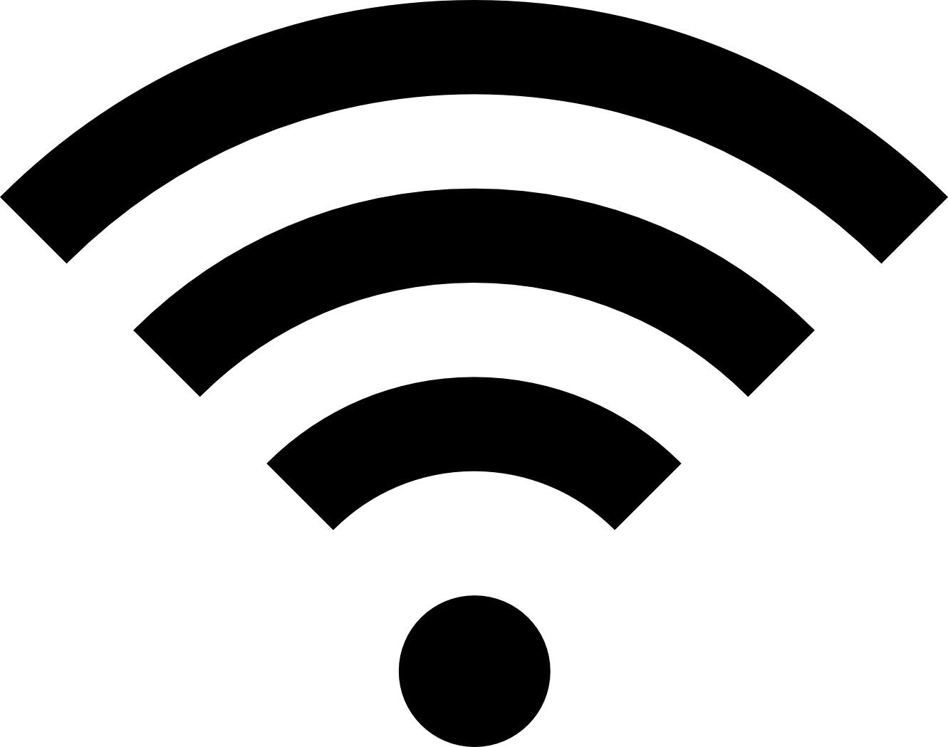 WiFi Meter Tester