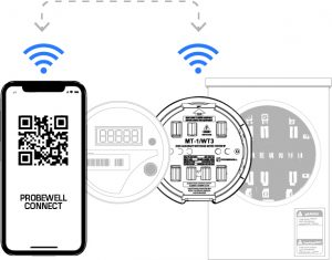 Probewell | MT-1/WT1 | Wireless Accurate Assessement